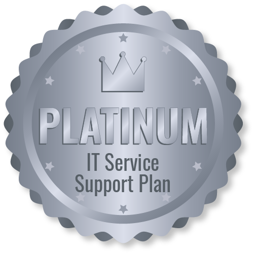 Platinum IT service and computer tech support