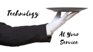 White Glove Technology Concierge