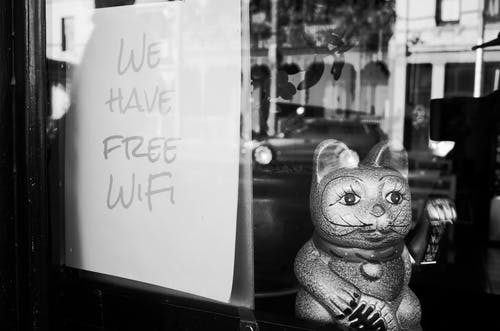 WiFi Network Security in Today's Digital Age
